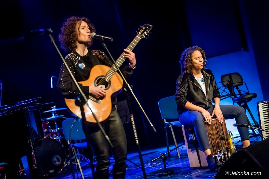 Jelenia Góra: Koncert dla Wiktorii