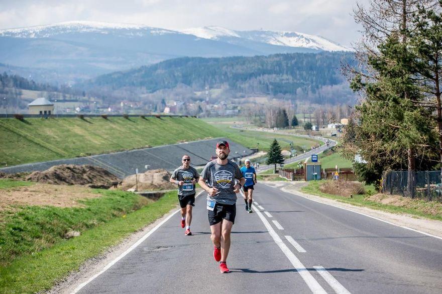 Jelenia Góra: Zapisy na półmaraton
