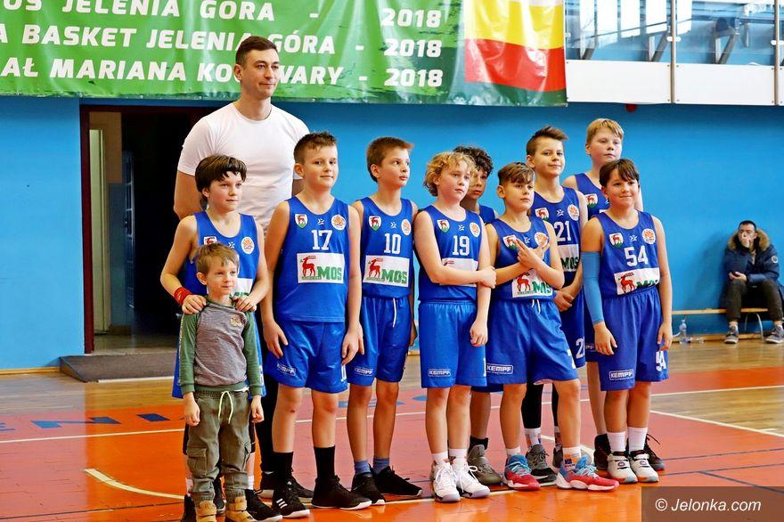 Jelenia Góra: Powalczyli z dwoma zespołami WKK