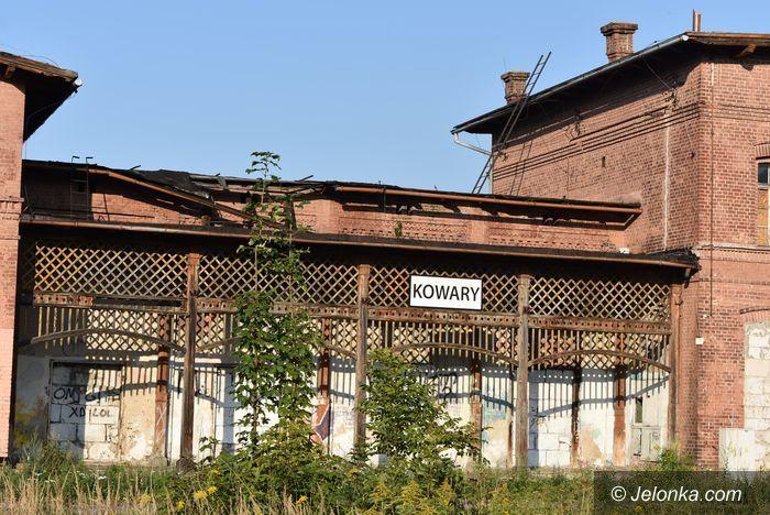 Kowary: Dworzec dla LGD