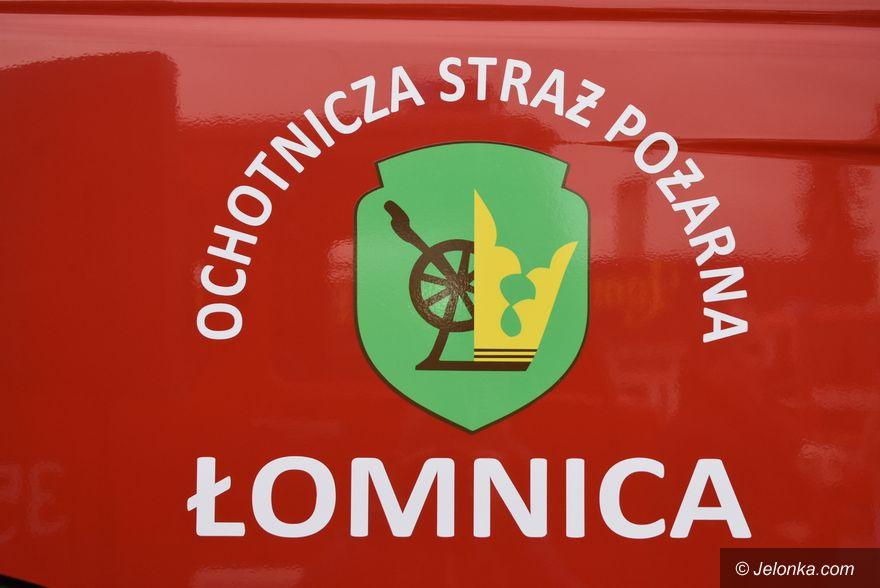Lubin: Strażacy z Łomnicy wydadzą album