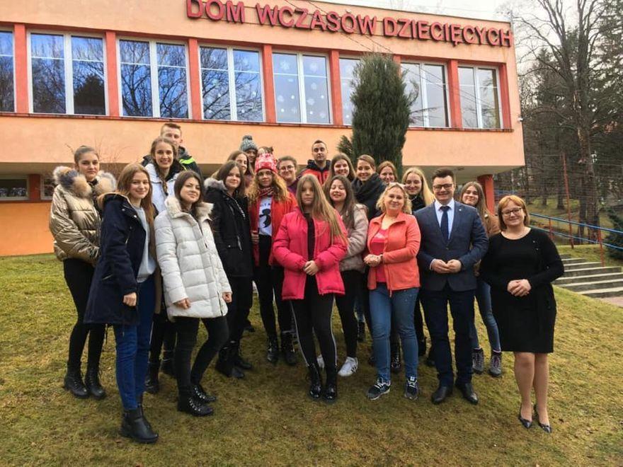 Szklarska Poręba: Goście z Wolsztyna