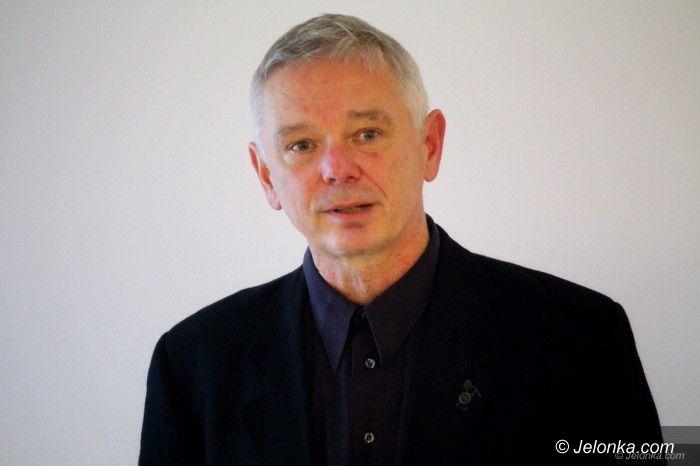 Jelenia Góra: Przemysław Wiater na dyrektora muzeum