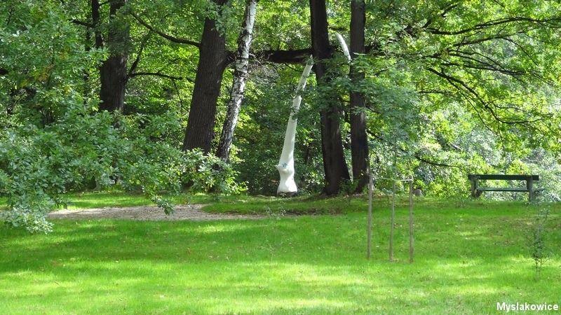 Mysłakowice: Będą pielęgnować gminną zieleń