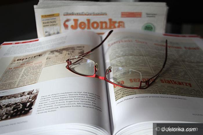 Jelenia Góra: Zaczytaj się z Jelonką com