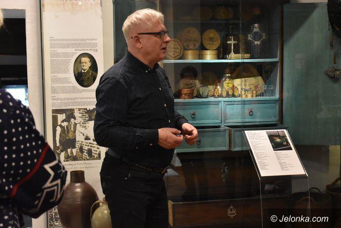 Jelenia Góra: Sobota w muzeum z Henrykiem Duminem