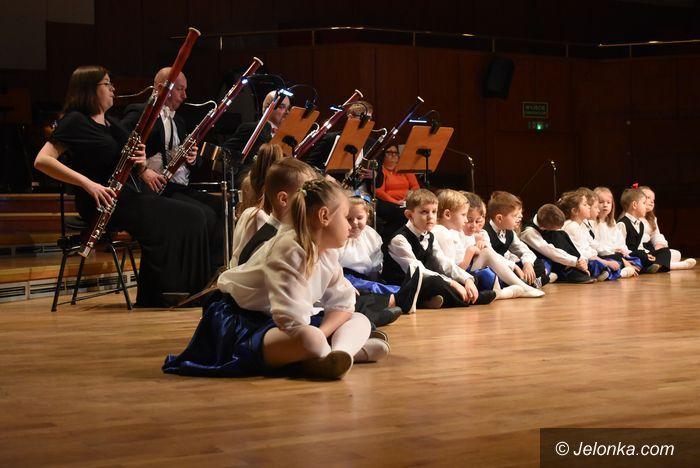 Jelenia Góra: Bajkowa muzyka