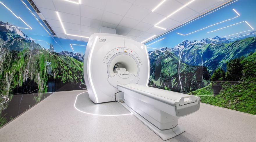 Jelenia Góra: Nowoczesny rezonans magnetyczny już bada pacjentów