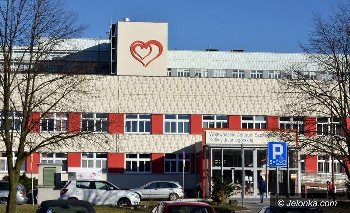 Powiat: Zakaz odwiedzin w szpitalach