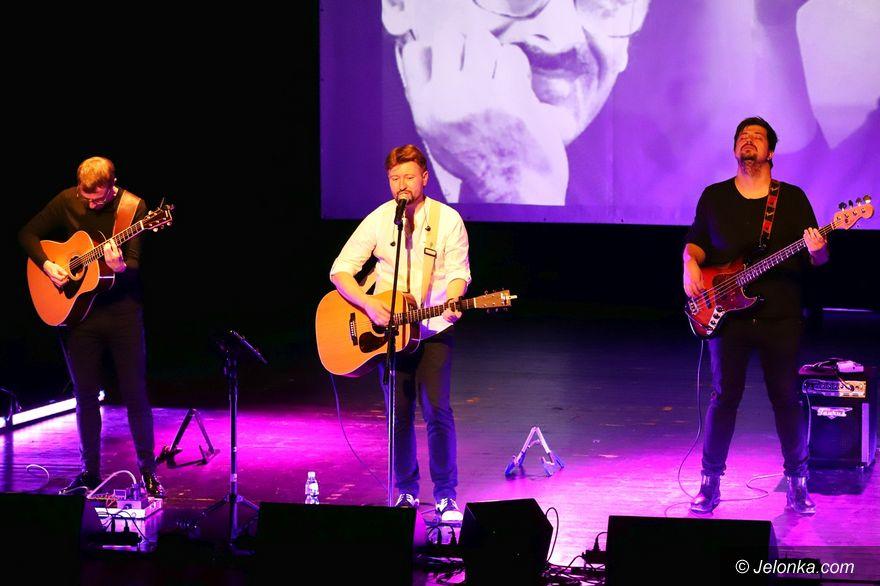 Jelenia Góra: Koncert poświęcony wielkim bardom