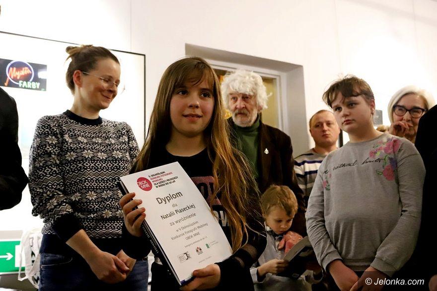 Jelenia Góra: Fotografie dzieci i młodzieży nagrodzone