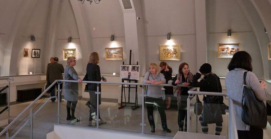 Karpacz: Dwie artystki – jedna wystawa w Karpaczu