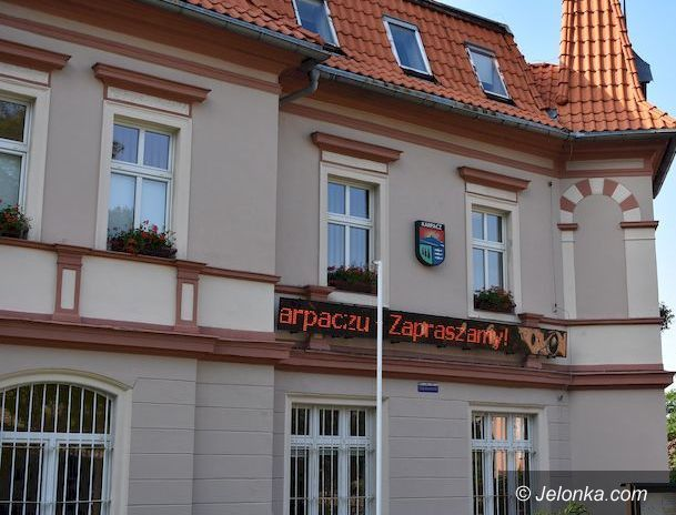 Karpacz: Ograniczenia w magistracie Karpacza