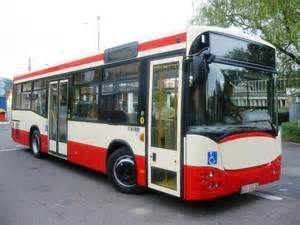 Jelenia Góra: Autobusy MZK od poniedziałku pojadą wg sobotniego rozkładu jazdy