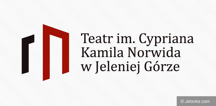 Jelenia Góra: Komunikat Teatru im. C.K.Nowirda