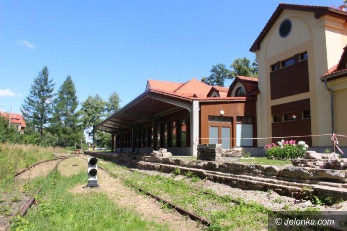 Region: Pociągiem do Karpacza, Kowar i Świeradowa