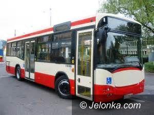 Jelenia Góra: Nowy rozkład kursów autobusów MZK (komunikat)
