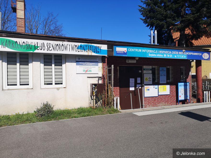 Jelenia Góra: Rusza remont KSON–u. Kontrowersji nie brakuje