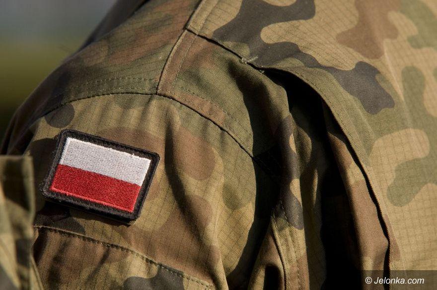 Powiat: Wojsko wspomaga służby