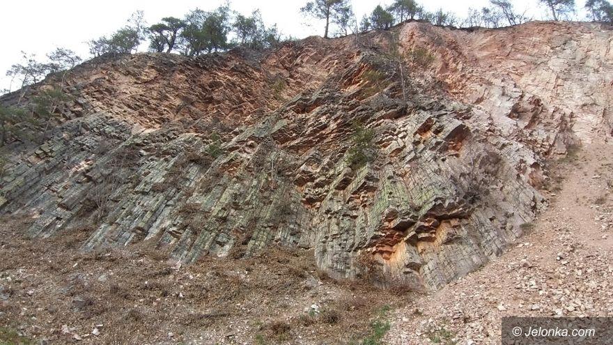 Region: Zwiad na Pogórzu Kaczawskim