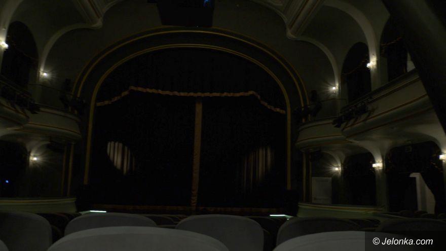 Jelenia Góra: Dzień Teatru  obchodzony inaczej niż zawsze...