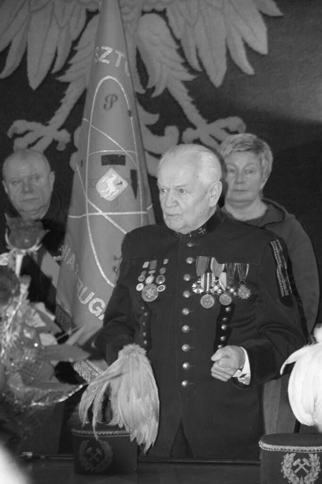 Kowary: Odszedł Franciszek Gawor
