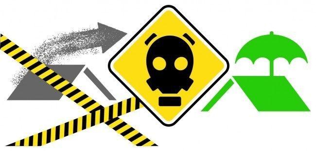 Region: Start programu usuwania azbestu