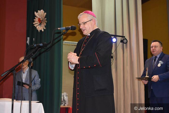 Region: Marek Mendyk nowym biskupem świdnickim