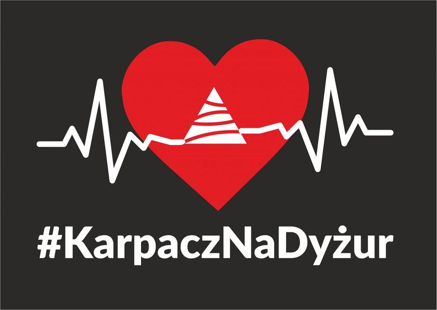 Karpacz: Karpacz dla medyków