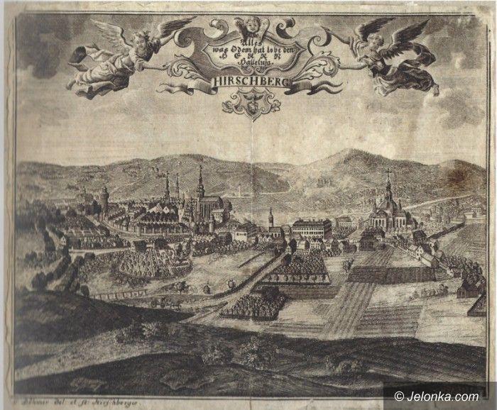 Jelenia Góra: Morowe powietrze w Jeleniej Górze w dawnych wiekach