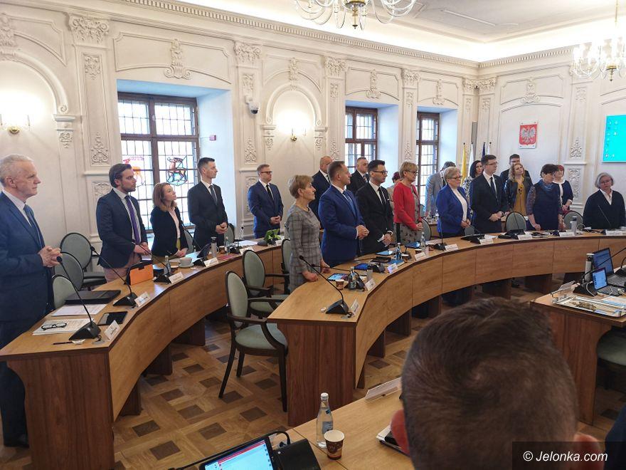 Jelenia Góra: Sesja Rady Miejskiej zdalnie