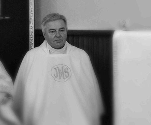 Radomierz: Odszedł ksiądz Jacyszyn