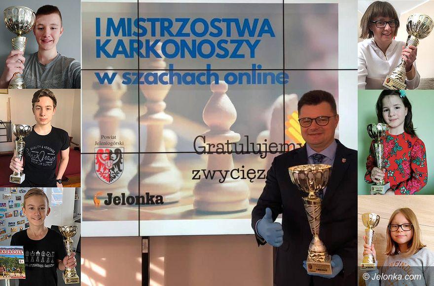 Jelenia Góra: Puchary wręczone, kolejny turniej już w maju!