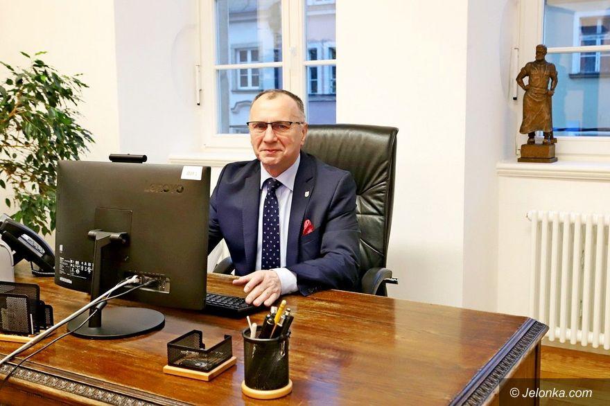 Jelenia Góra: Prezydent odpowiada radnemu