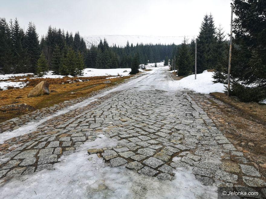 Jelenia Góra: KPN częściowo otwarty