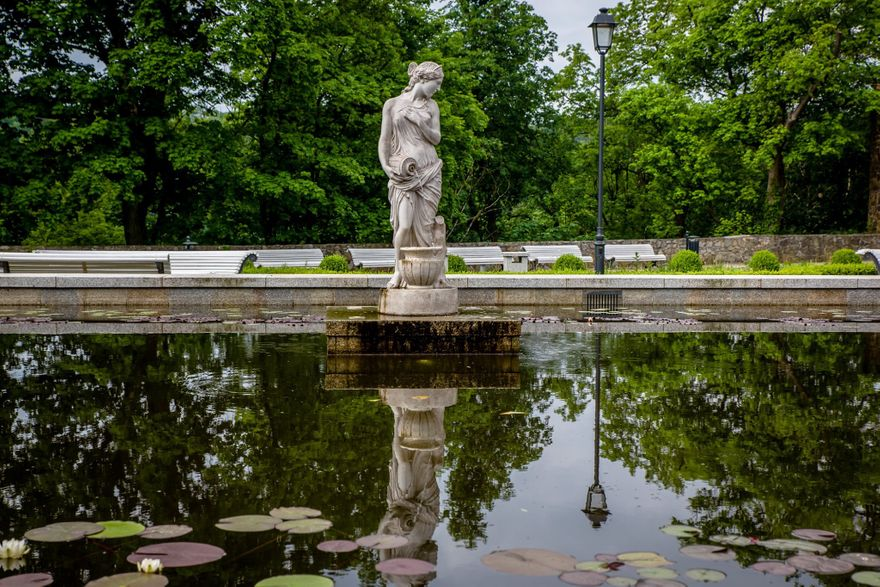 Wałbrzych: Tarasy Książa czekają