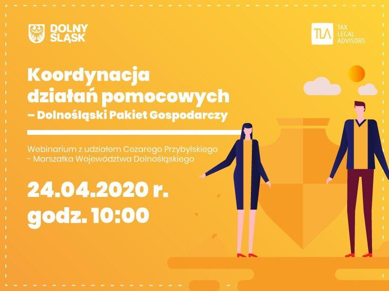 Jelenia Góra: Przedsiębiorco! Zobacz, jak możesz sięgnąć po wsparcie z Dolnośląskiego Pakietu Gospodarczego!