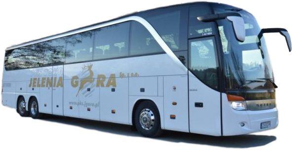 Region: PKS wraca na trasy
