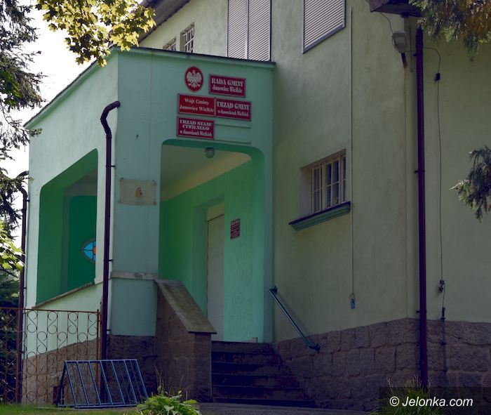 Janowice Wielkie: Dotacja na janowickie przedszkole