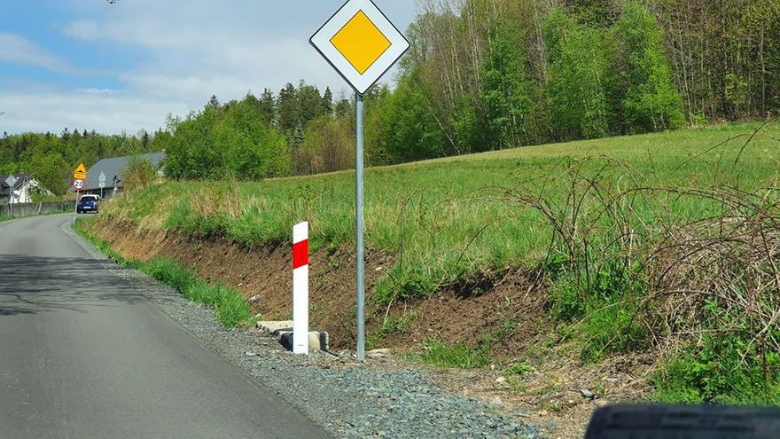Mysłakowice: Dla bezpieczeństwa mysłakowickich dróg