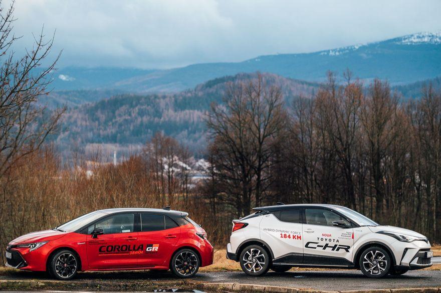 Jelenia Góra: Toyota Nowakowski nadal utrzymuje ceny z wyprzedaży