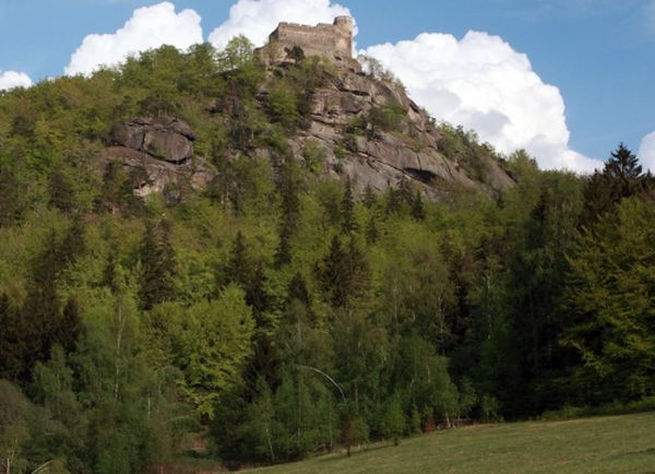 Jelenia Góra: Chojnik ponownie otwarty