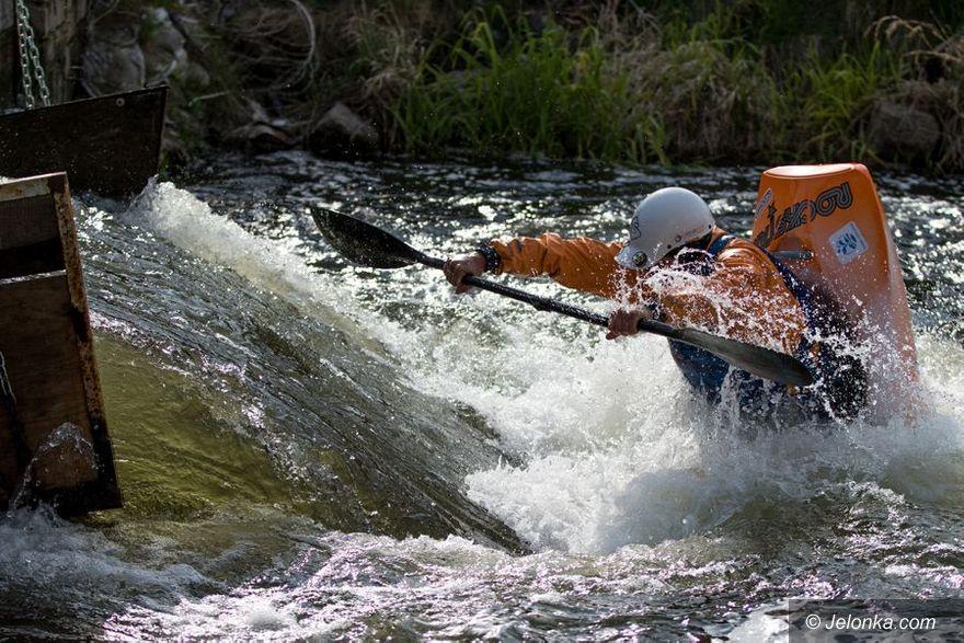 Jelenia Góra: Kajakarze freestyle'owi wracają do treningów!