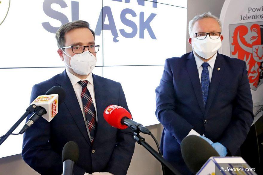 Jelenia Góra: Marszałkowskie wsparcie rozbudowy dwóch szkół