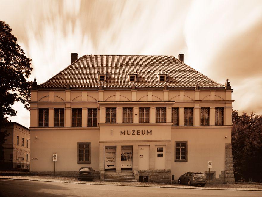 Jelenia Góra: Zapraszają na noc w muzeum