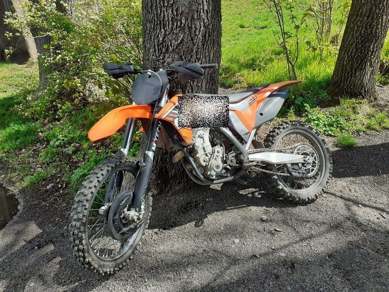 Jelenia Góra: Motocykl odzyskany
