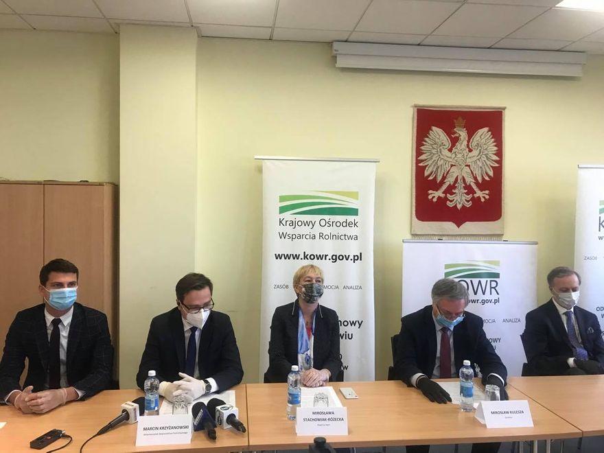 Wrocław: Będzie nowy szpital onkologiczny
