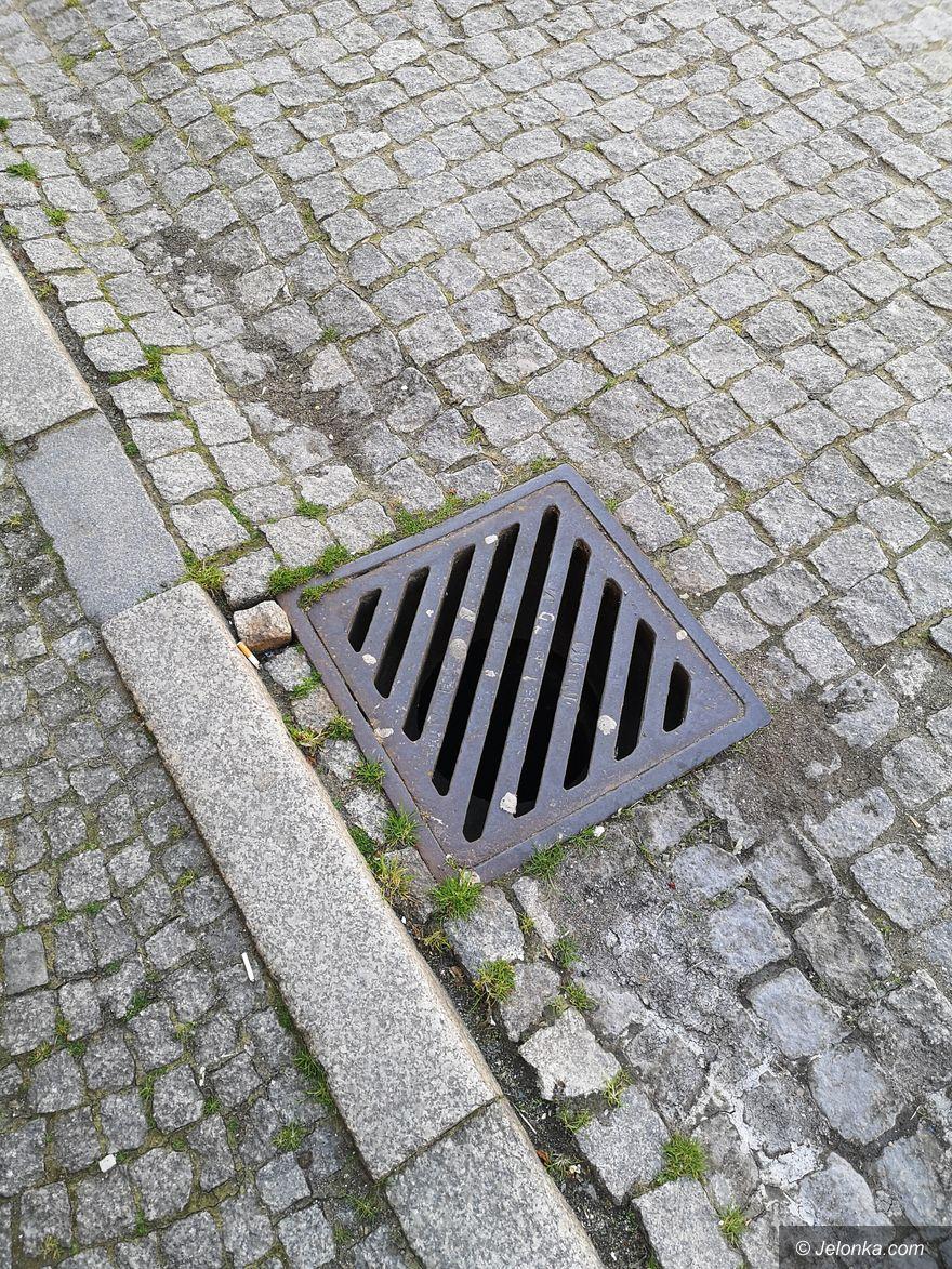 Jelenia Góra: Kto zajmie się kanalizacją deszczową?