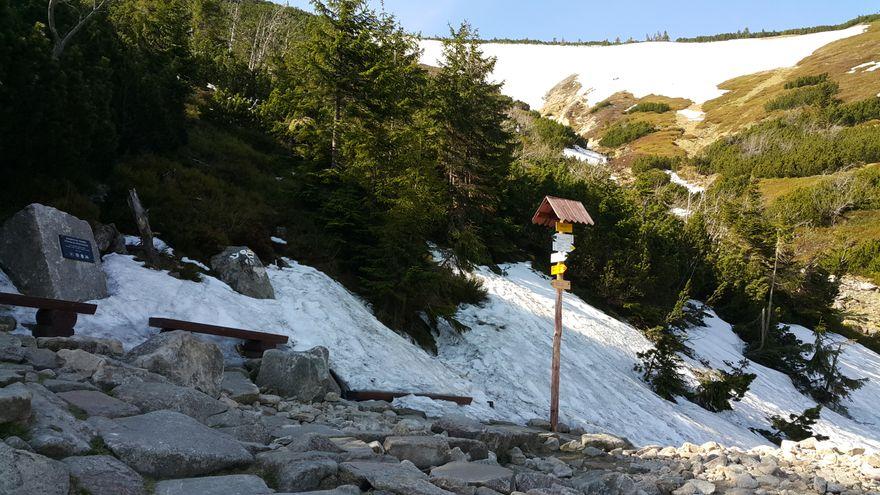 """Region: """"Wypad"""" na Śnieżkę"""