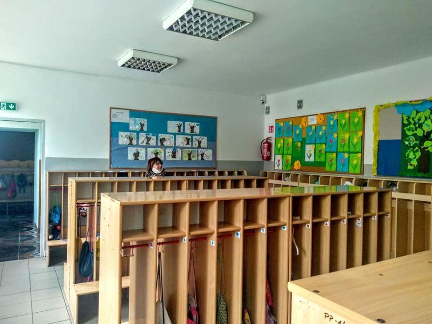 Kowary: Dzieci wrócą do odnowiongo przedszkola